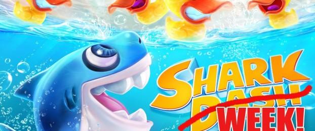 Shark-Dash-Week