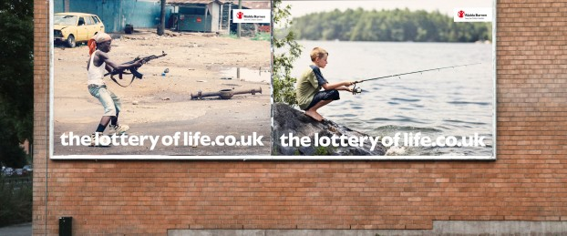 Save_the_Children_-_The_Lottery_of_Life_Campaign_-_SierraLeone_vs_Sweden