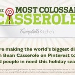 The Most Colossal Casserole