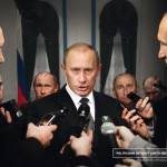 Putin &#8211; Reporter Without Borders