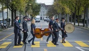 231245-Die-Heilsarmee-Band